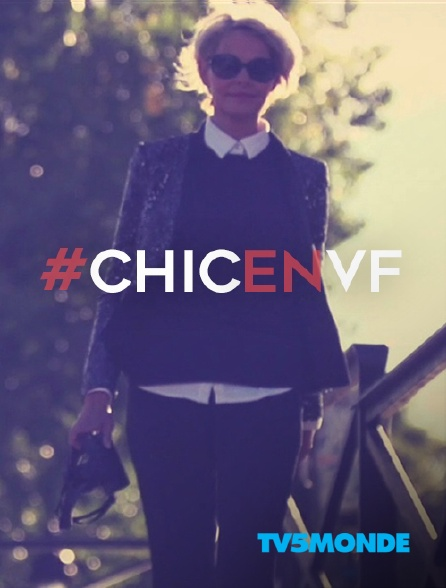 TV5MONDE - #chicenvf