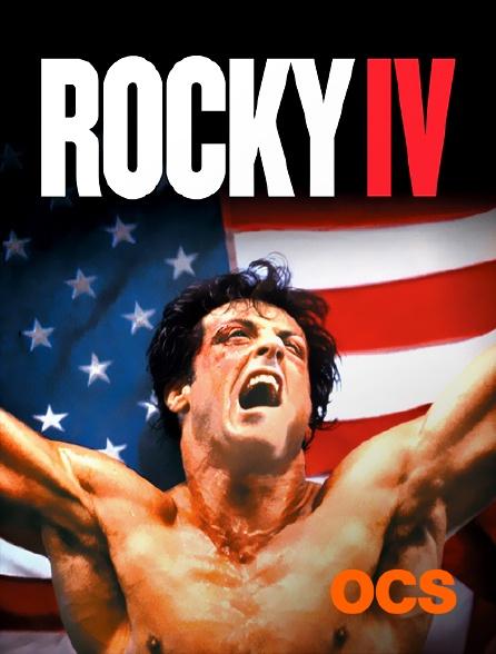OCS - Rocky IV