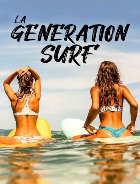 La génération surf