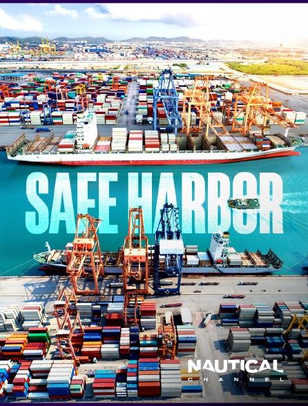 Nautical Channel - Safe Harbor