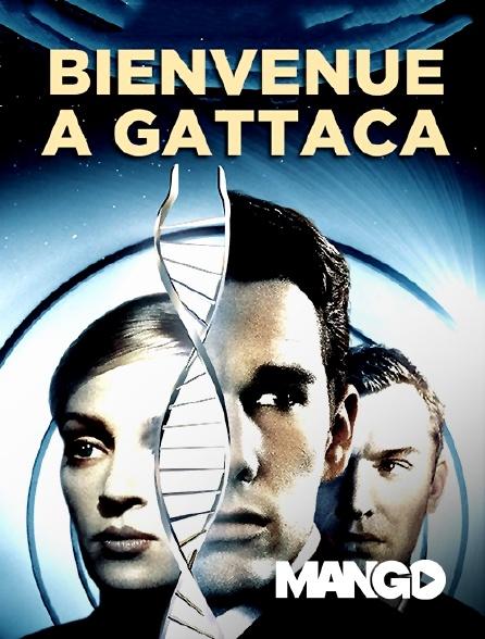 Mango - Bienvenue à Gattaca