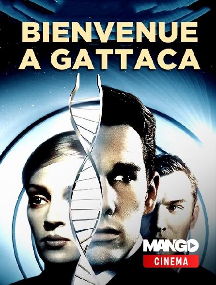 MANGO Cinéma - Bienvenue à Gattaca