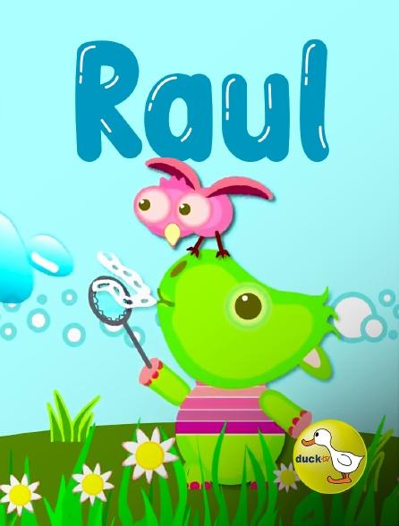 Duck TV - Raul