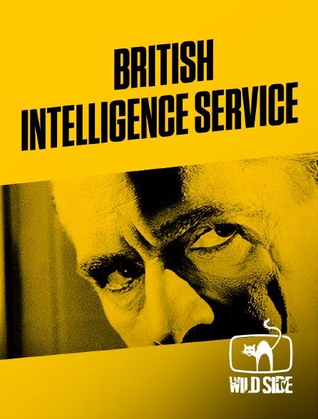 Wild Side TV - British intelligence service