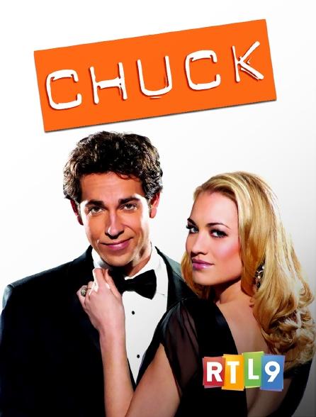 RTL 9 - Chuck