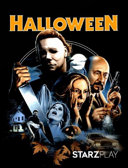 StarzPlay - Halloween