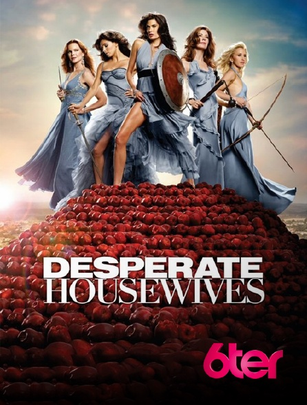 6ter - Desperate Housewives