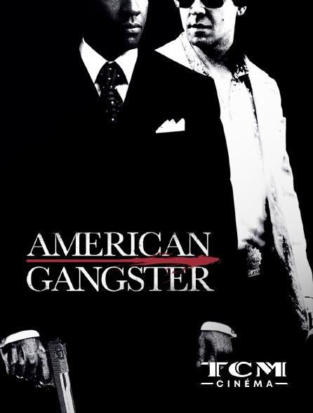 TCM Cinéma - American Gangster