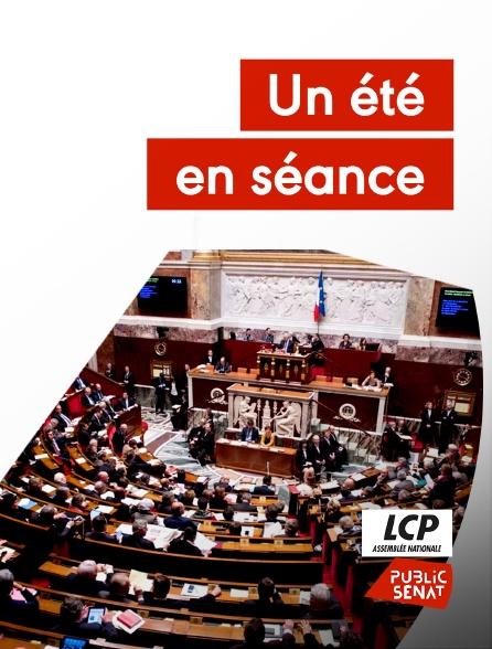 LCP Public Sénat - Un été en séance