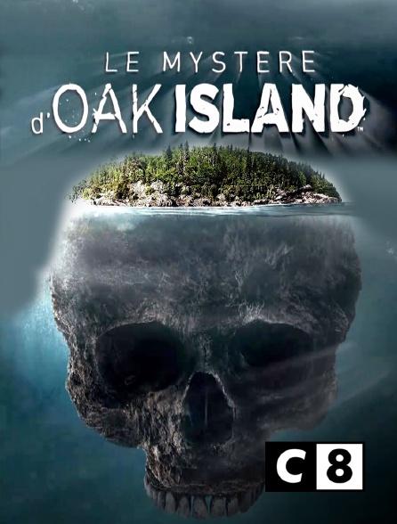 C8 - Le mystère d'oak island
