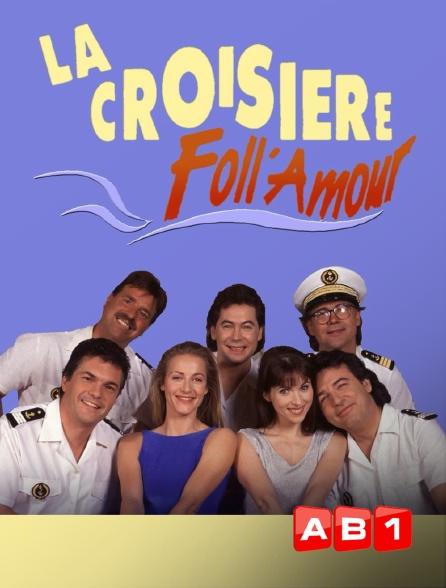 AB 1 - La croisière Foll'amour