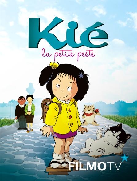 FilmoTV - Kié la petite peste