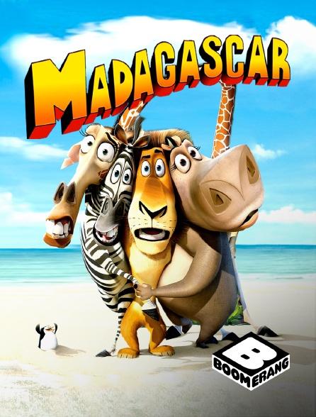 Boomerang - Madagascar