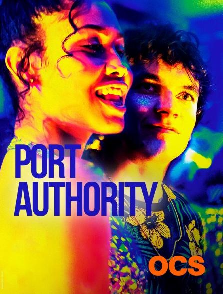 OCS - Port Authority