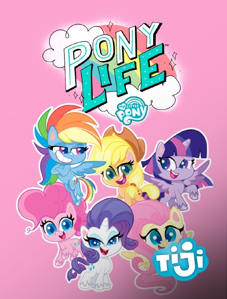 TIJI - My Little Pony : Pony Life
