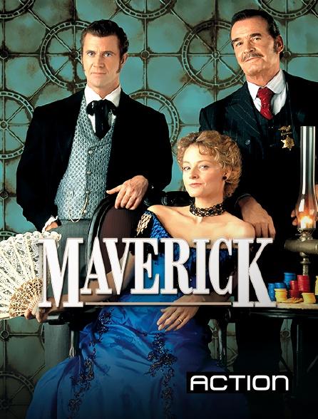 Action - Maverick