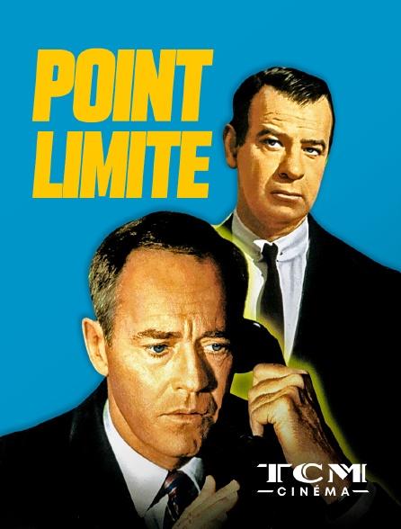 TCM Cinéma - Point limite