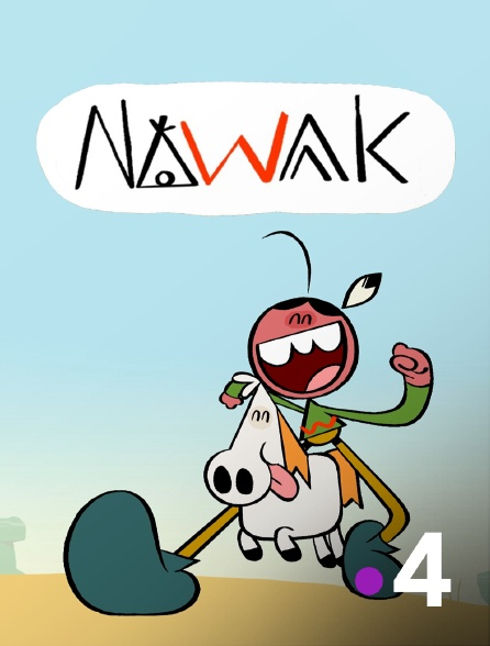 France 4 - Nawak
