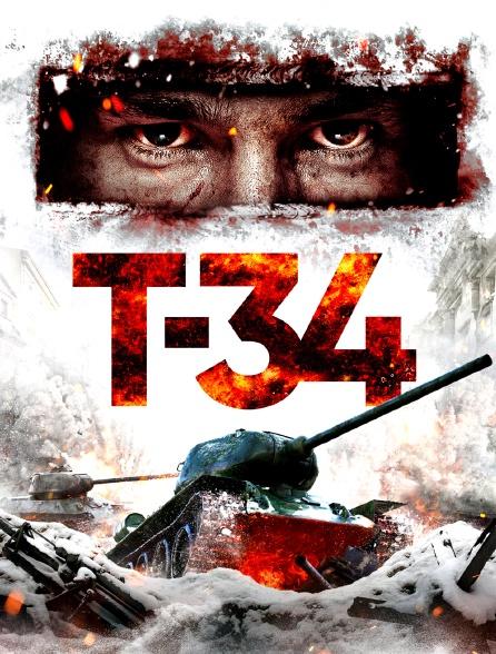 T-34 Machine de Guerre