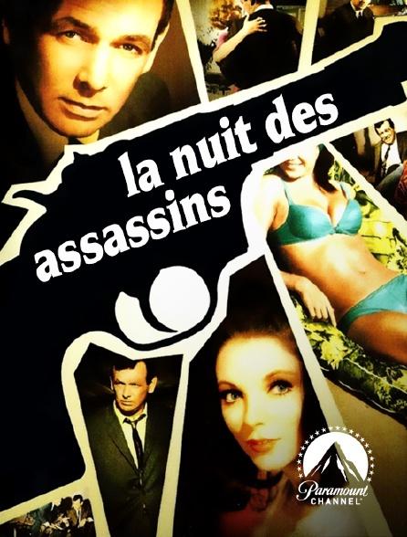 Paramount Channel - La nuit des assassins