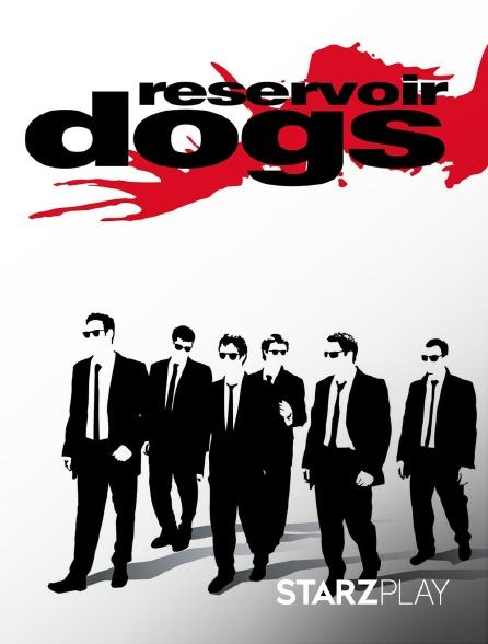 StarzPlay - Reservoir Dogs