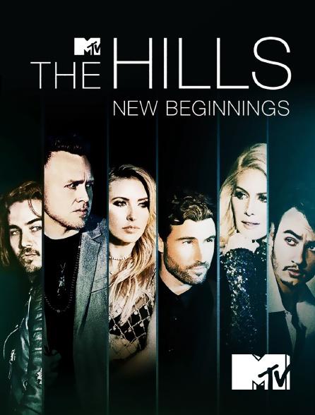 MTV - The Hills: New Beginnings