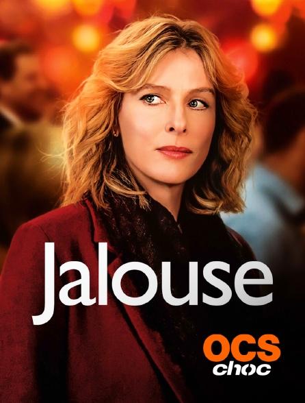 OCS Choc - Jalouse