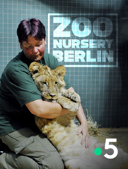 France 5 - Zoo nursery Berlin
