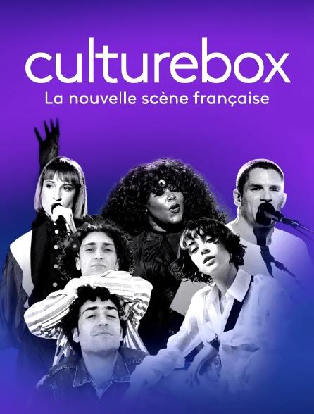 Culturebox, la nouvelle scène française