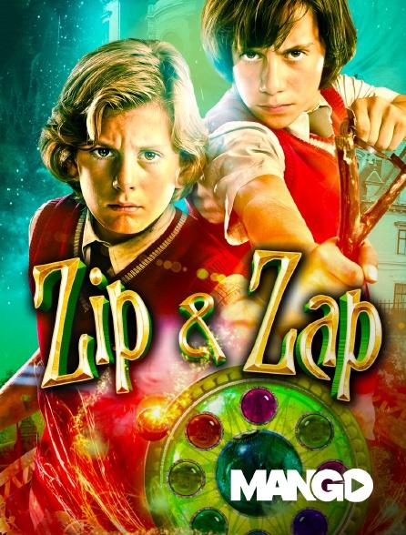 Mango - Zip & Zap