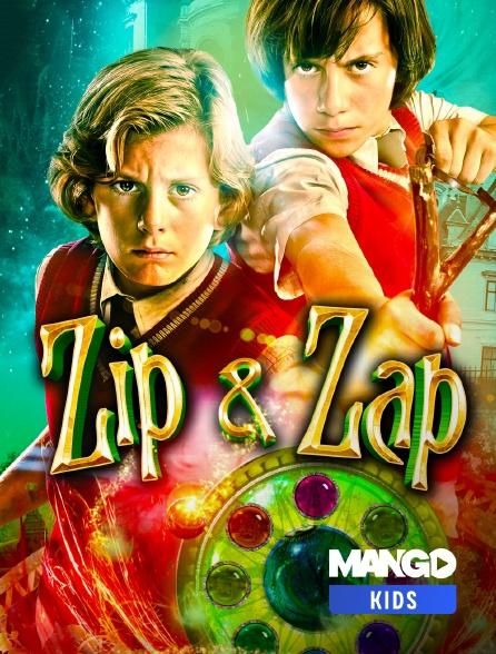MANGO Kids - Zip & Zap