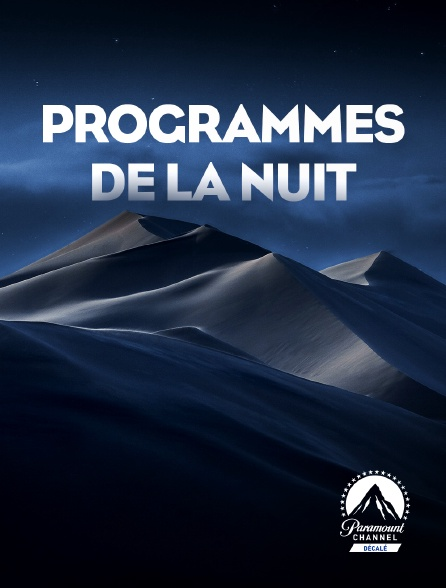 Paramount Channel Décalé - Interruption des programmes