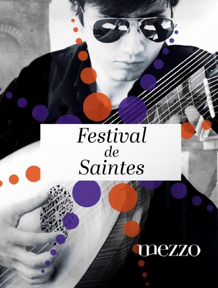 Mezzo - Festival de Saintes 2020