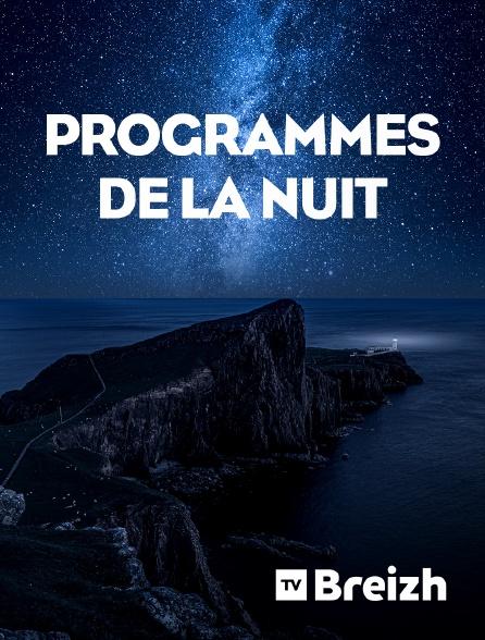 TvBreizh - Programmes de la nuit