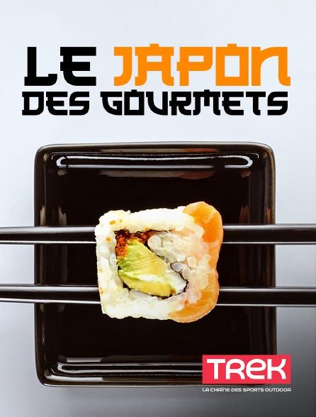 Trek - Le Japon des gourmets