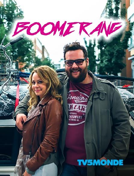 TV5MONDE - Boomerang