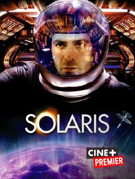 Ciné+ Premier - Solaris