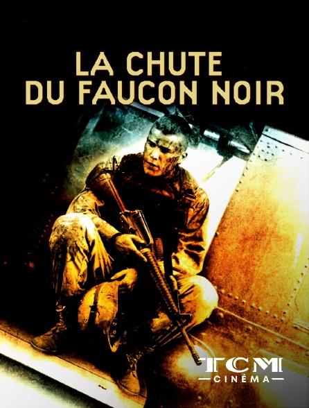 TCM Cinéma - La chute du Faucon noir