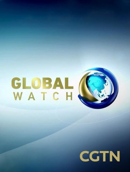 CGTN - Global Watch