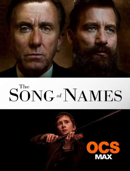 OCS Max - The Song of Names