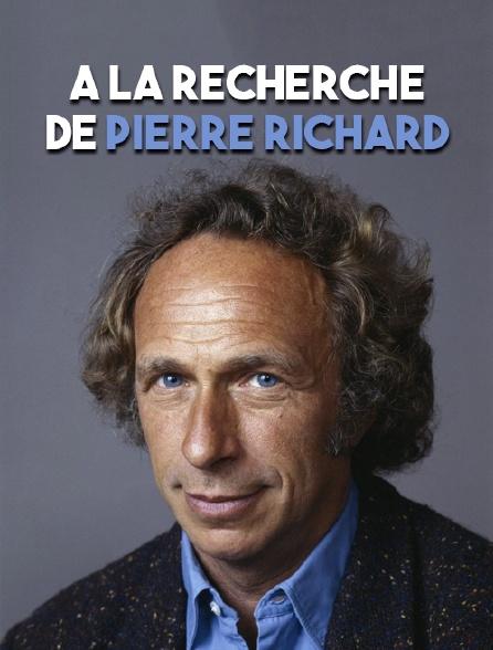 A la recherche de Pierre Richard
