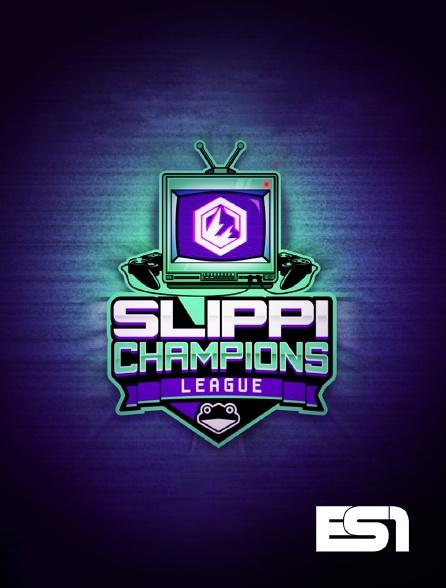 ES1 - Slippi Champion League