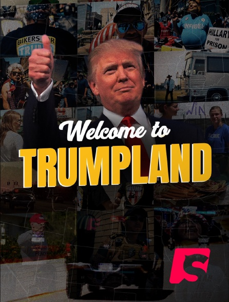 Spicee - Welcome to Trumpland