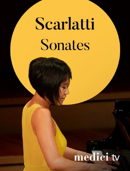 Medici - Scarlatti, Sonates - Martha Argerich, Yuja Wang