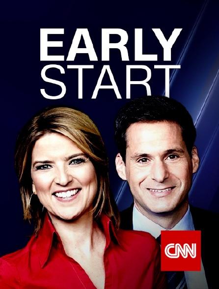 CNN - Early Start