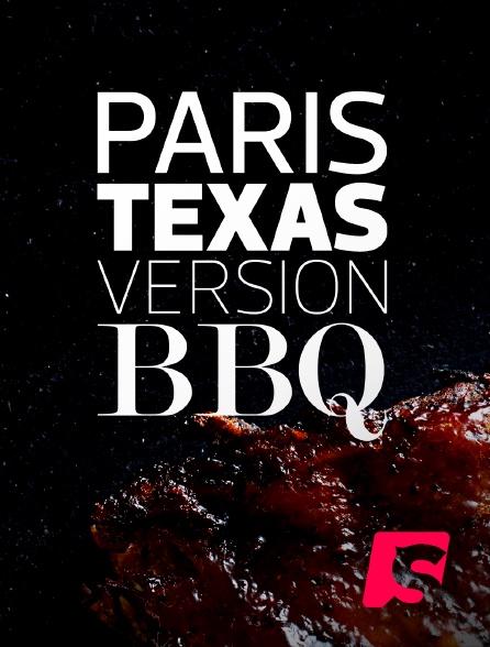 Spicee - Paris-Texas version BBQ