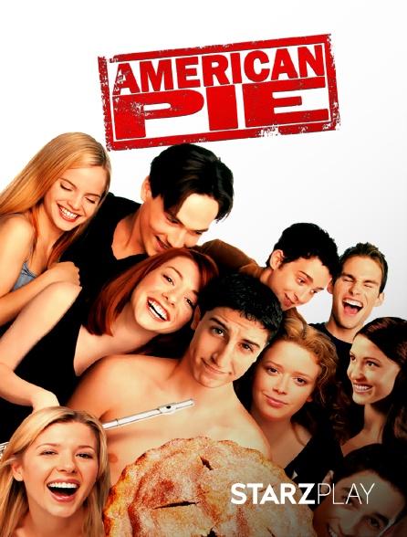 StarzPlay - American Pie