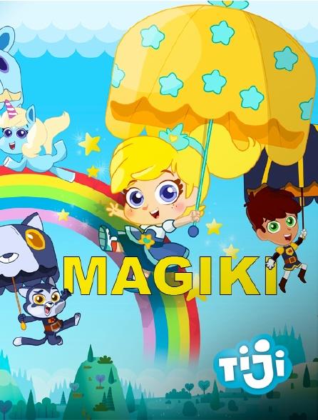 TIJI - Magiki