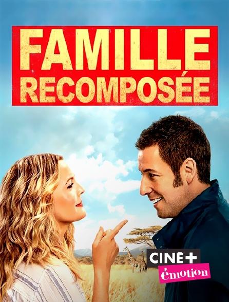 Ciné+ Emotion - Famille recomposée