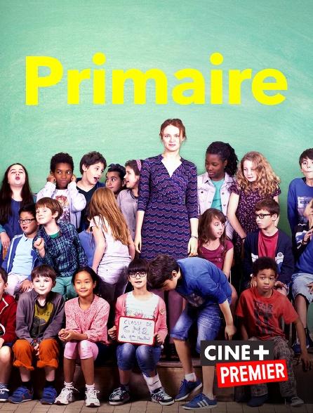Ciné+ Premier - Primaire
